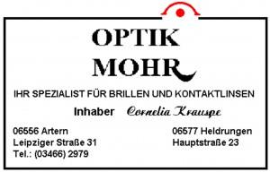 Optik Mohr