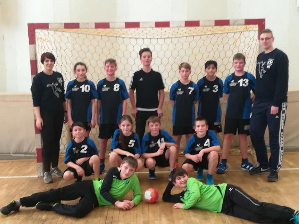 Handball Artern